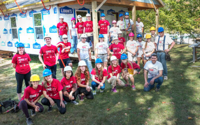 Indiana University Habitat Families Talk About How New Homes Have Changed Their Lives
