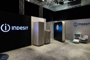 Whirlpool Italy Roadshow 2019 - Indesit
