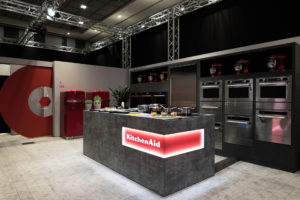 Whirlpool Italy Roadshow 2019 - KitchenAid