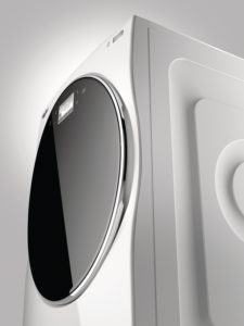 Whirlpool W Collection Washing Machine