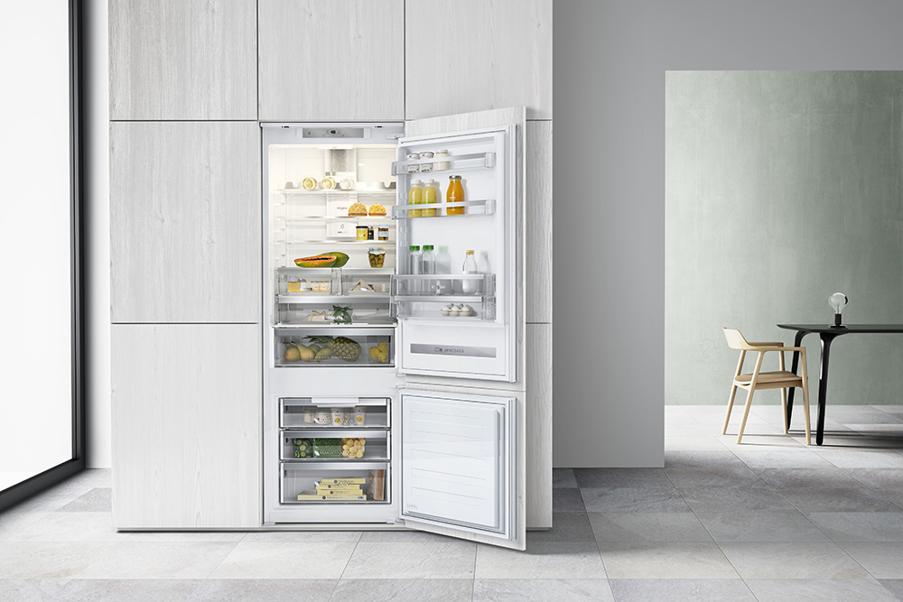 Whirlpool SPACE400 at Eurocucina 2018