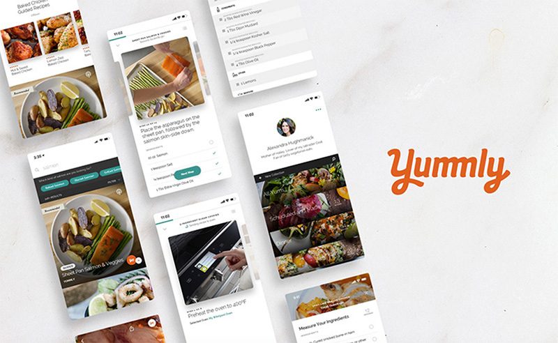 Yummly launches 2 New Features