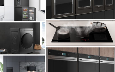 Whirlpool Corporation Brands Win Six Prestigious iF Awards For Design Excellence