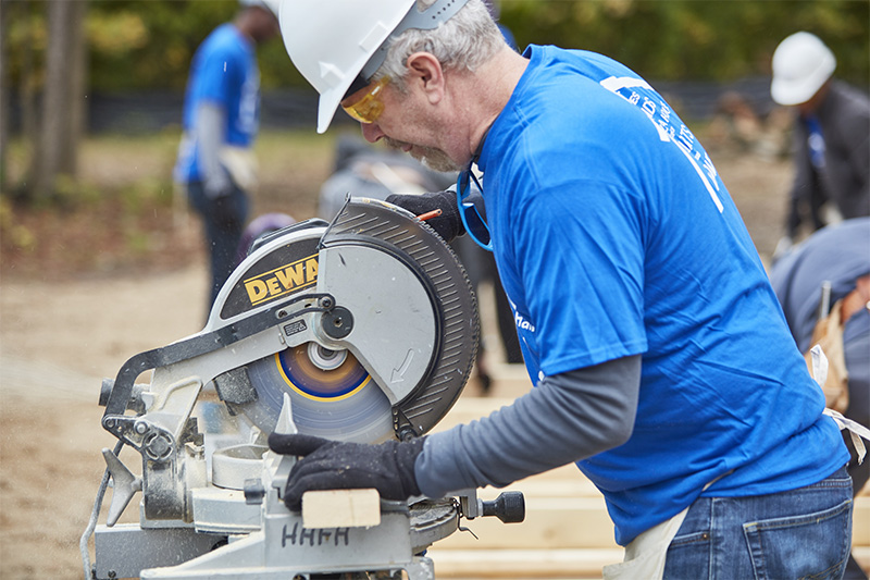 Whirlpool Corporation and Habitat for Humanity Renew Commitment Through 2018 2