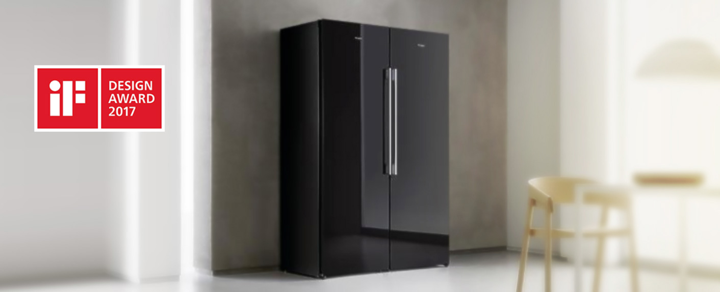 Winning In Style 6 If Design Awards For Whirlpool