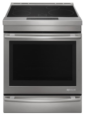 Jenn Air Adds New 30 Inch Range To Induction Offerings