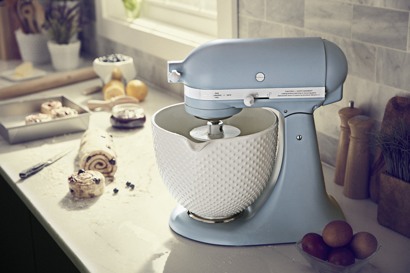 Kitchenaid 174 Honors 100 Years Of Making With Limited