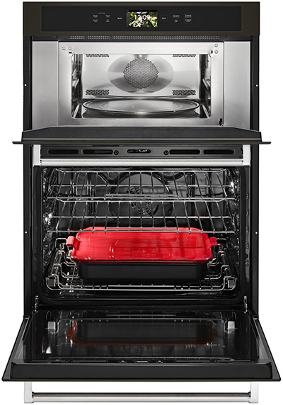 KitchenAid Smart Oven with Powered Attachments