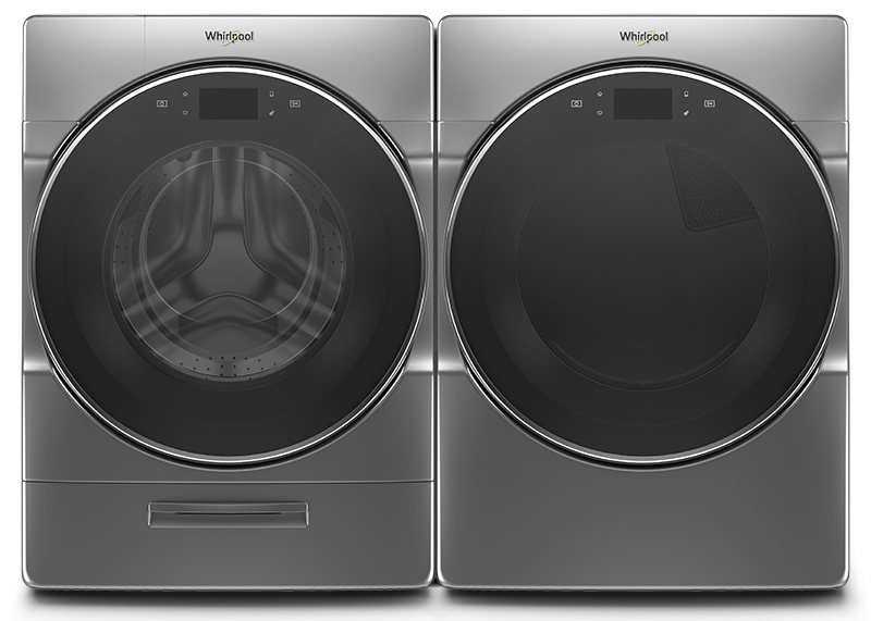 Www Whirlpool Com >> Laundry In Fewer Steps Whirlpool Introduces Its Smart Front